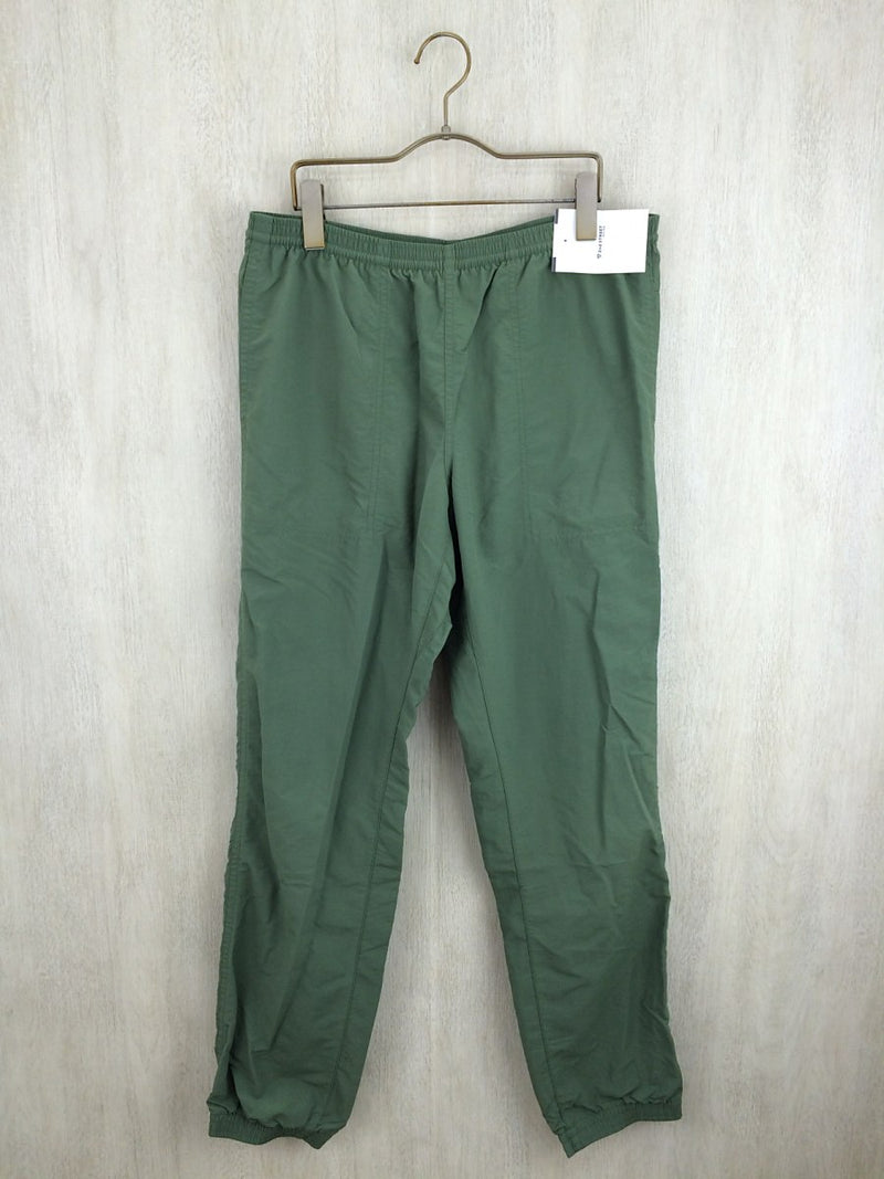 Khaki Color Nylon Men's Buggy Pants [Pre-Owned]