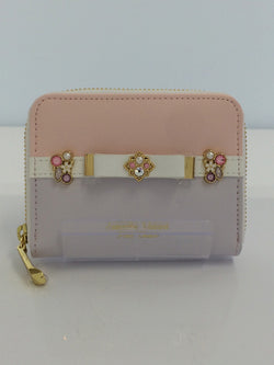 Pink Color Coin Case [Pre-Owned]