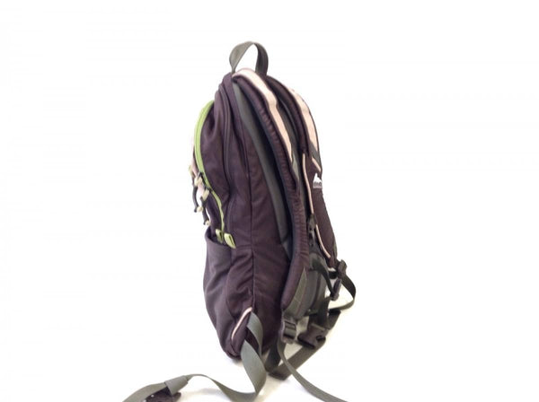 Rucksack Dark Brown backpack [pre-owned]