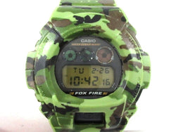 CASIO G-SHOCK DW-6900 Black Colors Men's Watch [Pre-Owned]