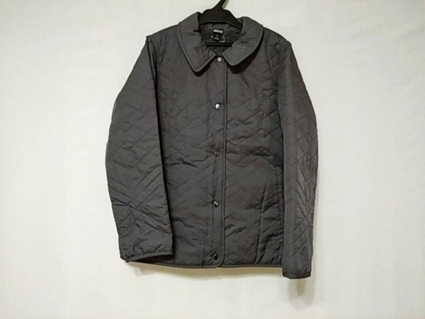 Gray color Winter Women's Beauty jacket [pre-owned]