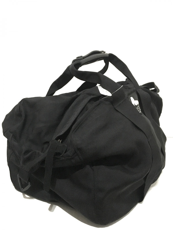 Black Nylon Shoulder Bag [pre-owned]