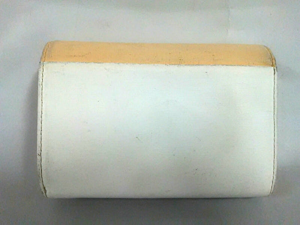 beige Folded wallet [pre-owned]