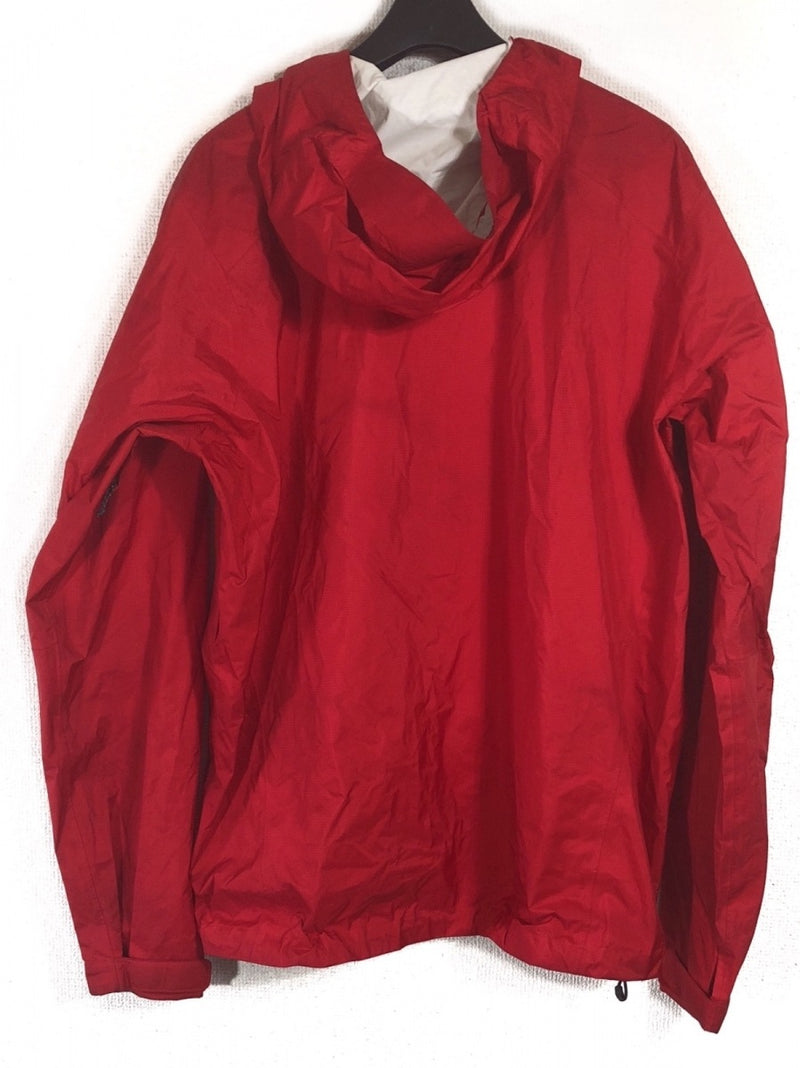 Red Spring Man's outdoor Jacket [pre-owned]