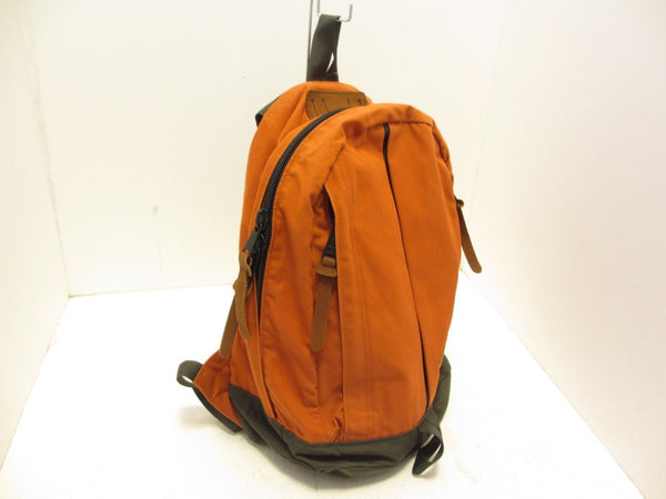 Rucksack Brown Leather backpack [pre-owned]