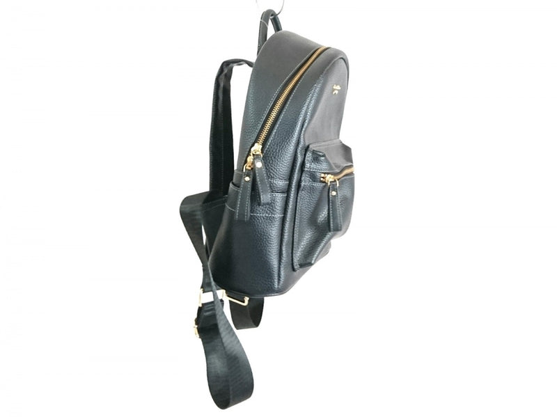 rucksack synthetic leather bag [pre-owned]