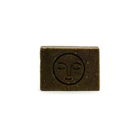Mint Herbal Bar Soap