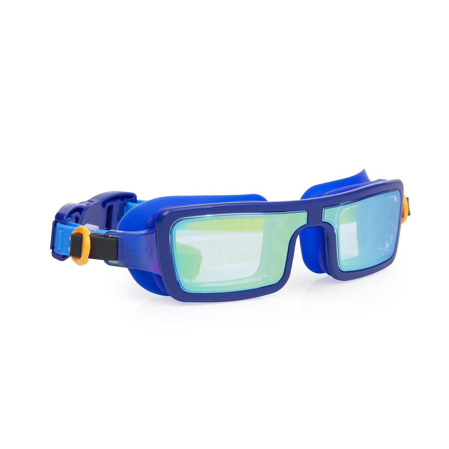 Tech Royal Electric 80s Swim Goggles