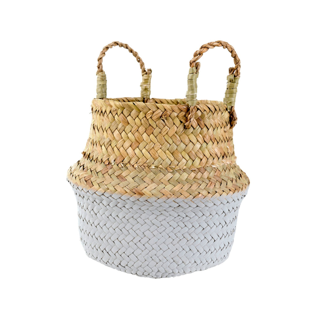 Baby Belly Basket
