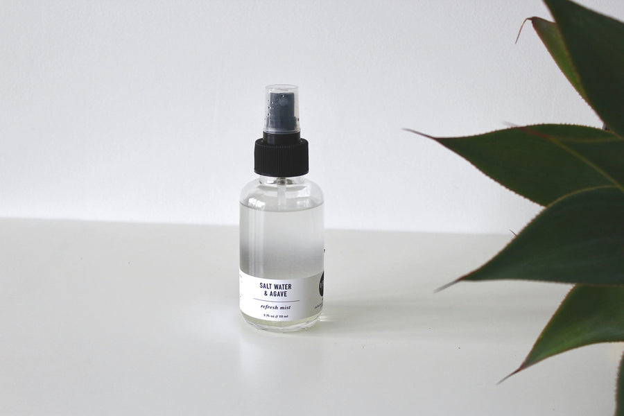 1502 Candle Co. Refresh Fragrance Mist