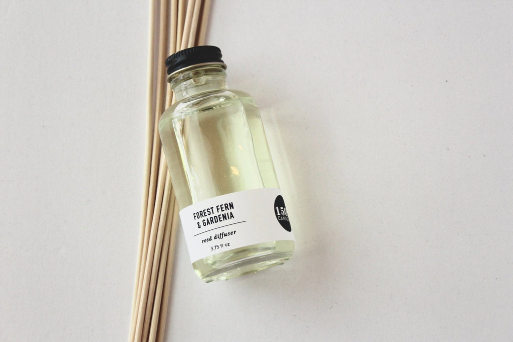 1502 Candle Co. Reed Diffuser