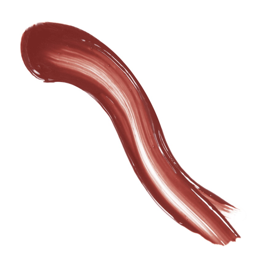 Vitamin Glaze Oil-Infused Lip Gloss - Brick