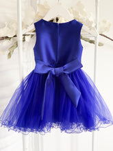 Load image into Gallery viewer, Amaya Dress - Royal Blue - RMD014
