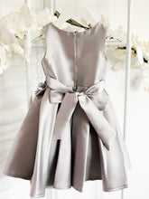 Load image into Gallery viewer, Ayla Dress - Grey - RMD003