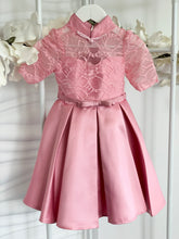 Load image into Gallery viewer, Ariana Dress - Pink - RMD011