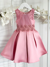Load image into Gallery viewer, Monroe Dress - Pink - RMD008