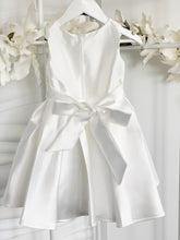 Load image into Gallery viewer, Monroe Dress - White - RMD007