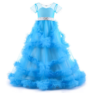 Candy Tulle Dress PRE-ORDER