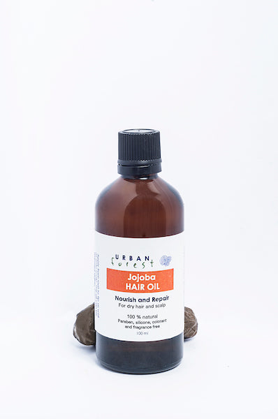 JOJOBA HAIR OIL