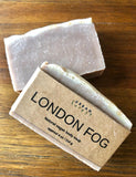 LONDON FOG CHRISTMAS SOAP