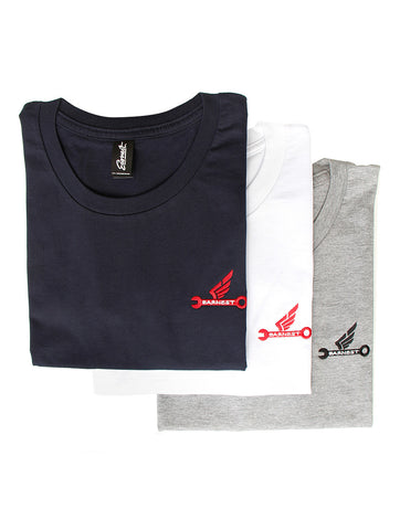 Uniform Tee Workshop Bundle