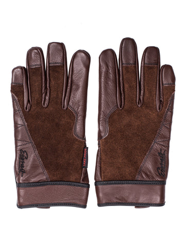 Tungsten Tig/Mig/Fabrication Glove - Brown