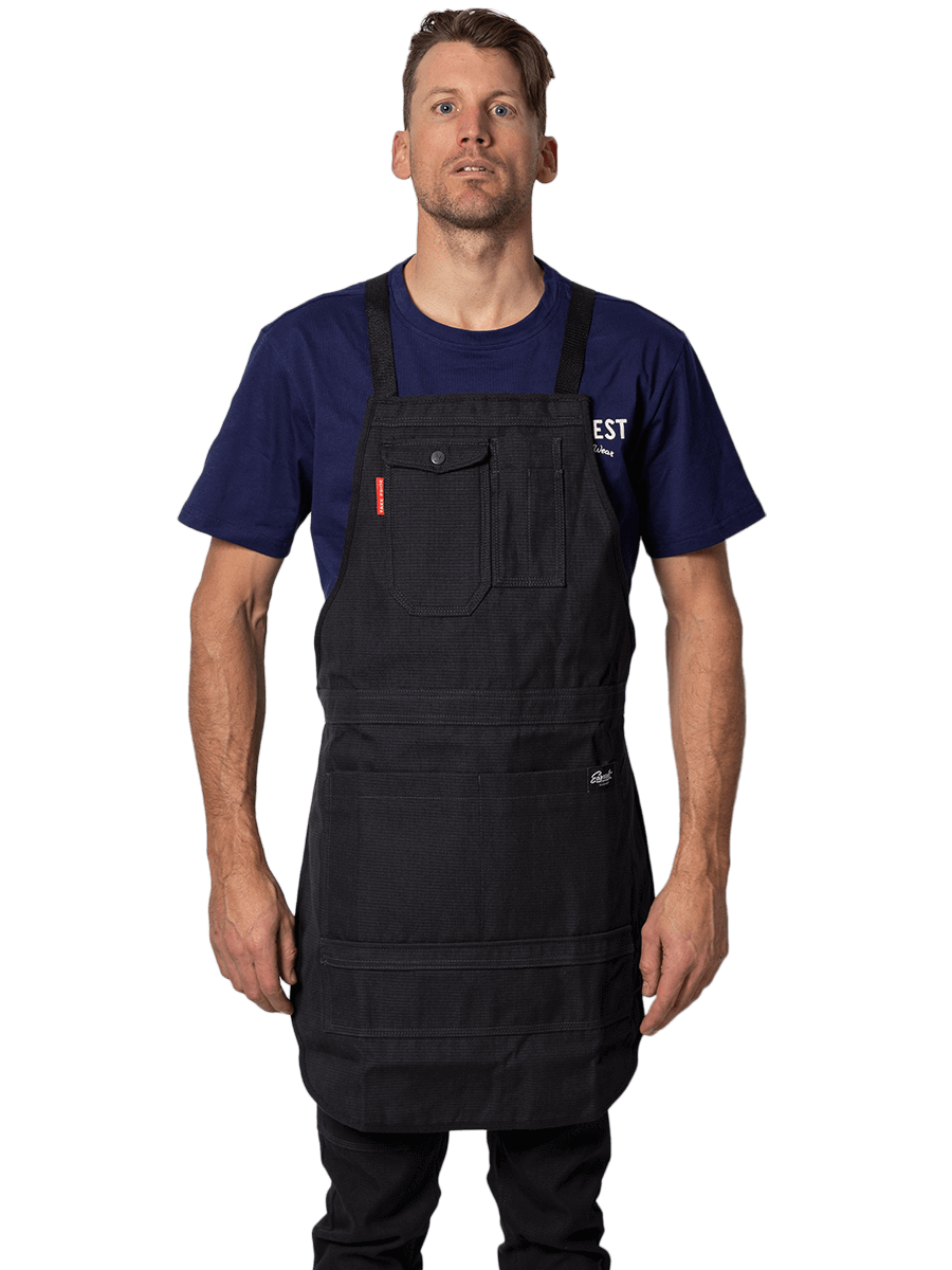 Squire Heavy Duty Workshop Apron - K-CANVAS®