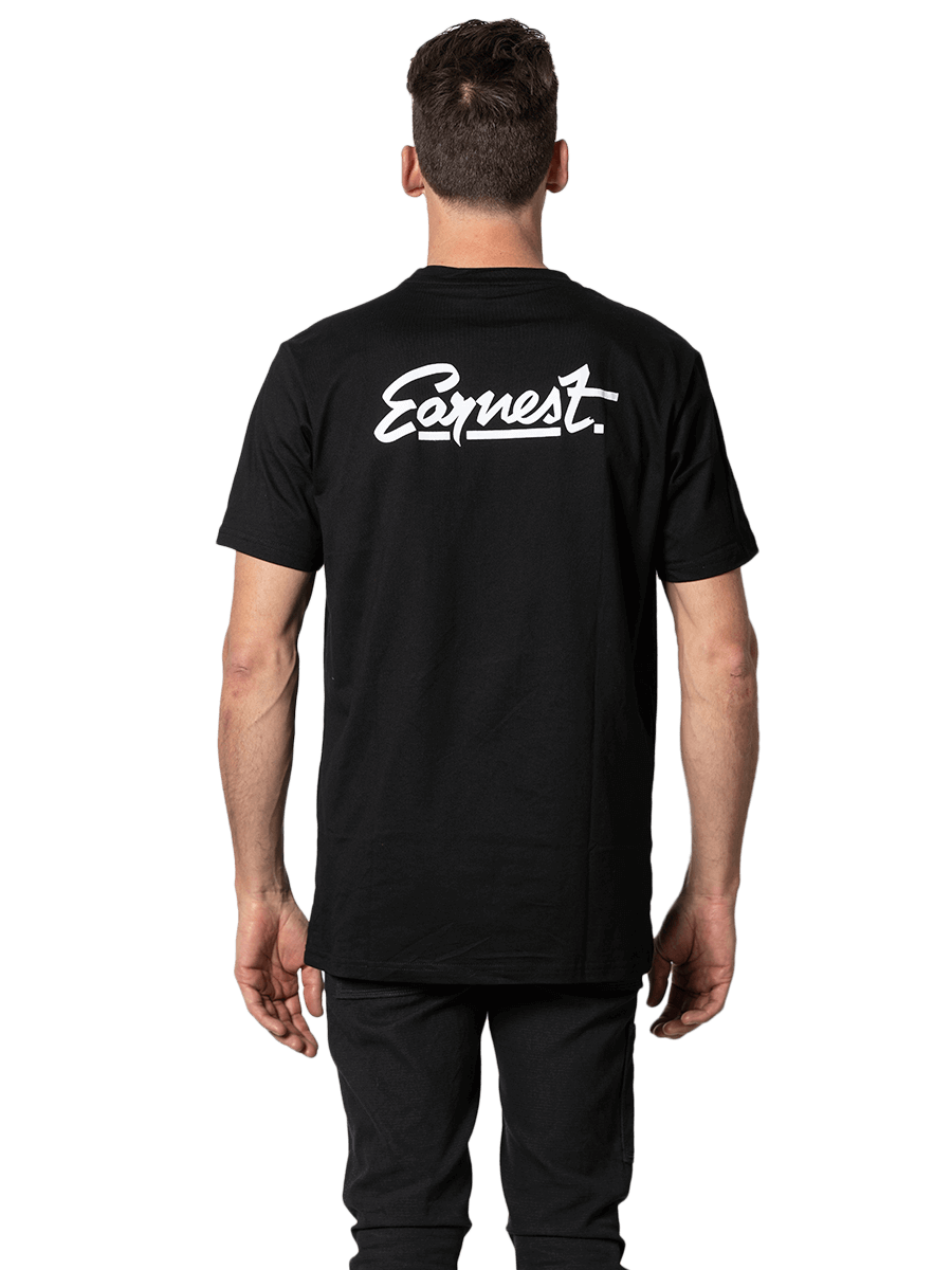 Staple Tee - Black