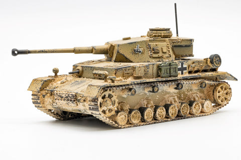 WWII-Panzer-III-WarlordGames-Bristol Independent Gaming