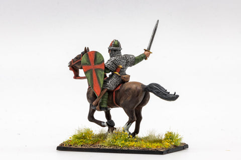 cavalry-brown-horse-painting-commission-bristol-models