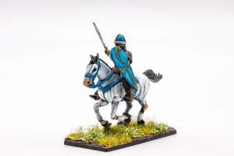 white-horse-painted-miniatures-cavalry-painting service-bristol