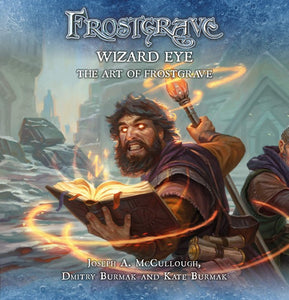 The Art of Frostgrave