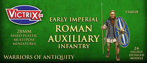 Victrix: Early Imperial Roman Auxiliaries