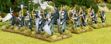 Load image into Gallery viewer, Elf -light-Infantry-28mm-plastic-models