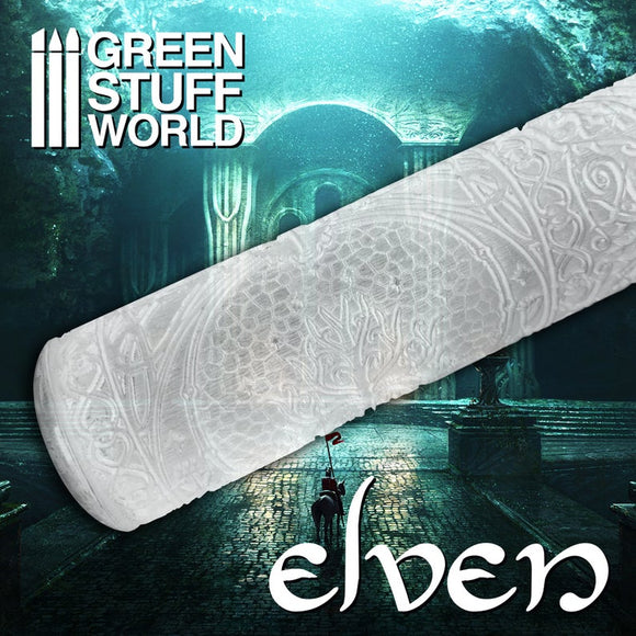 Elven Rolling pin