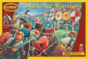 GBP03 - Dark Age Warriors