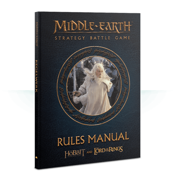 Middle Earth Rulebook