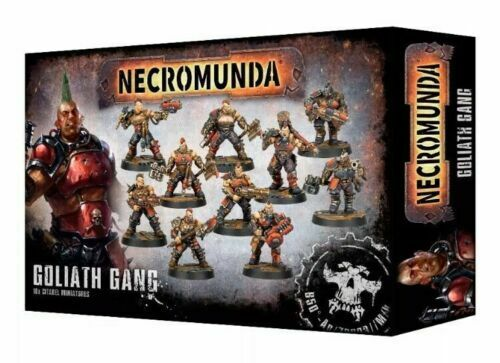 Table-top-Gaming-Miniatures-Discount-Necromunda-Gang