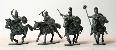 Victrix: Ancient Iberian Cavalry