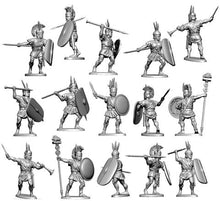 Load image into Gallery viewer, Victrix: Ancient Armoured Samnites