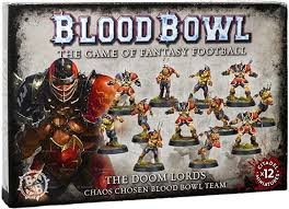 The Doom Lords - Games-workshop-diacount-bloodbowl