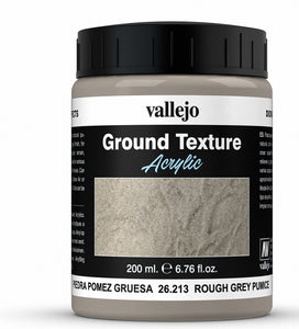 Vallejo Ground Texture
