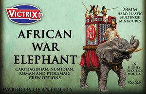 Victrix: Ancient War Elephant