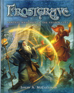 Frostgrave (1st ed)-reduced item