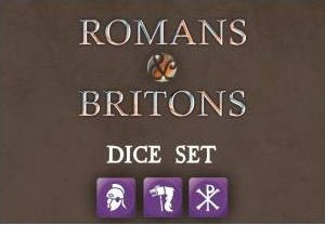 Romans and Britons Saga Age of Arthur