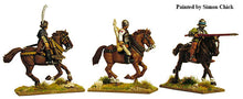Load image into Gallery viewer, Perry Miniatures-Light Cavalry 1450-1500
