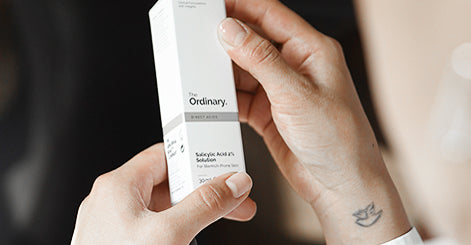 The Ordinary – Packaging Testing