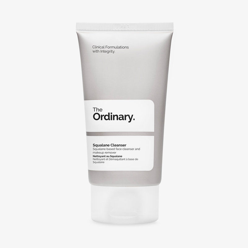 The Ordinary | Squalane Cleanser 50ml