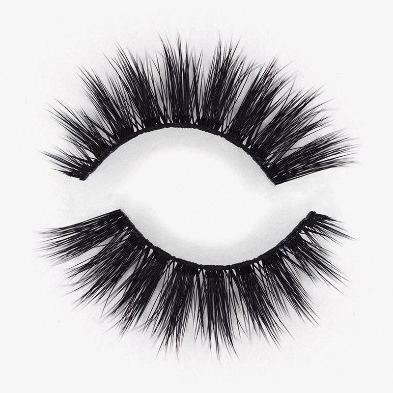 Melody Lashes - Cheerleader Synthy Collection Lashes Künstliche Wimpern