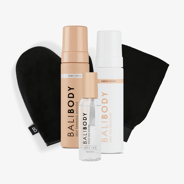 Bali Body | The Deluxe Glow Bundle